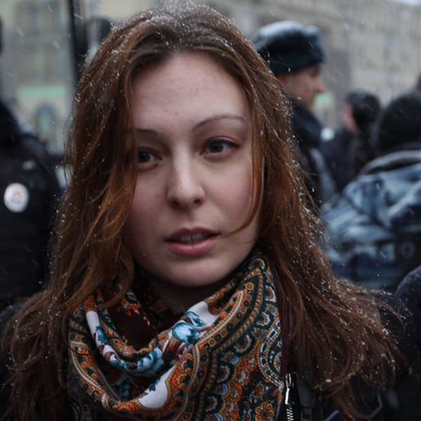 Anastasia Zotova