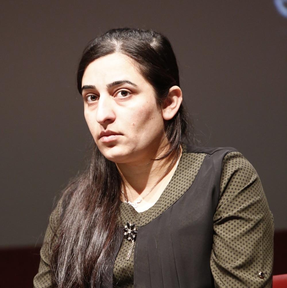 Farida Abbas Khalaf