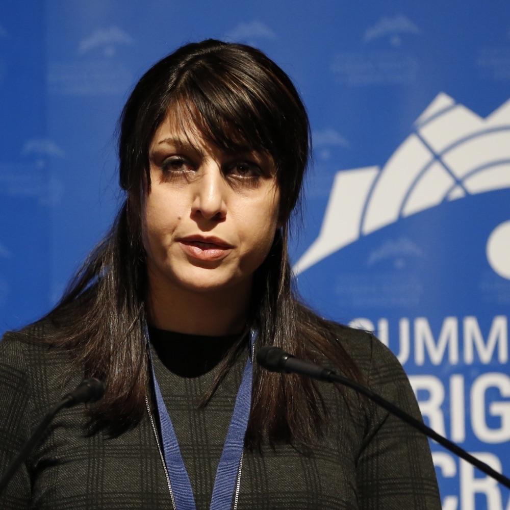 Maryam Malekpour